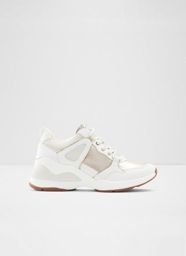 Aldo Vany - Beyaz Kadin Sneaker Beyaz